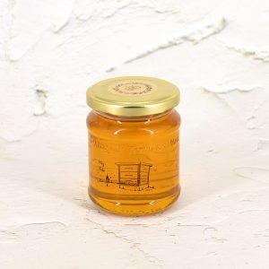 PulaiMéhészet HÁRS méz